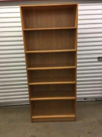 Bookshelf (Very Strong)
