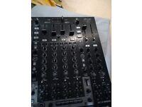 Pro mixer NOX606