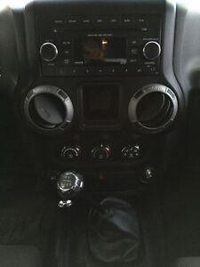 2012 Jeep Wrangler Sport 97$/sem Gatineau Ottawa / Gatineau Area image 5