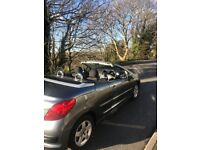 Peugeot 2017 CC For Sale | Hpi Clear | Priced Reduced | Full Service History