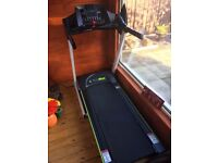 Bodymax treadmill (Gym quality)