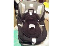 Britax Römer FIRST CLASS PLUS Group 0+/1 (Birth-18kg) Car Seat - Black *AS NEW* UNUSED