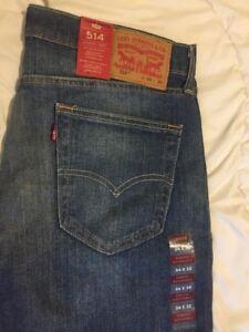 Men's Levi's jeans 34x32