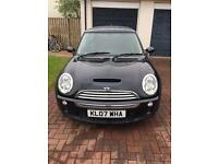 Mini Cooper S RE32 Supercharged
