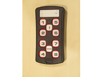 Gewa / Abilia Control 10 Programable X10 Control Transmitter