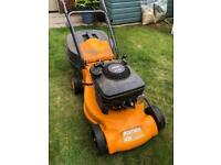 Briggs and Stratton ES40 lawn mower