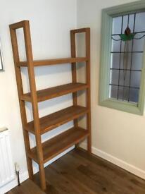 Laura Ashley Brompton Oak Shelves