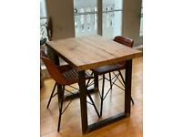 Dining Table / Industrial Desk