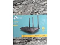 Wireless router to-link