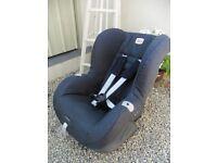 Britax Eclipse Car Seat. As New. 9-18kg