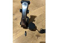 Good condition grooming shaver by Philips