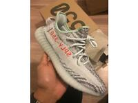 Yeezy v2 Blue Tint Adidas uk11