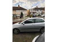 Seat ibiza for sale for condition