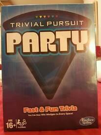 Trivial Pursuit Party Edition