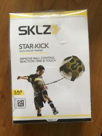 SKLZ Football training accessory