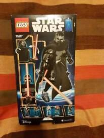 Kylo Ren Lego Star wars Kit