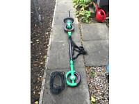 Hedge Trimmer - long reach - electric