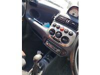 Fiat sciento sporting