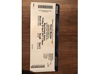 Shawn Mendes Ticket Manchester 28/04/17