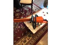 Stihl chainsaw ms230c