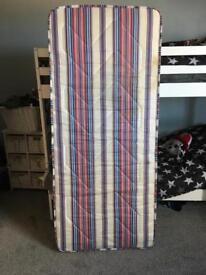 Single mattress for sale FREE
