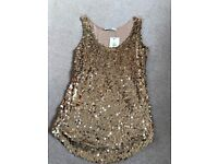 Oasis Top, Size XS, Brand new