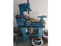 Clarke 12 Speed Mill / Drill