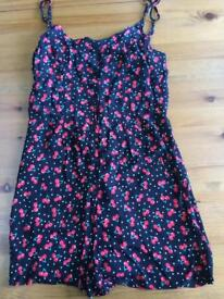 Ladies Henry Holland Playsuit size 10.