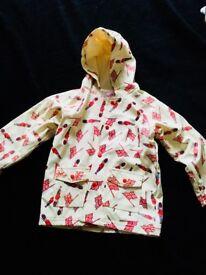 Child's Rain Jacket