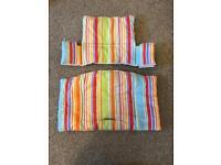 Tripp Trapp cushion set