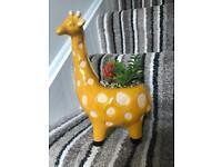 Giraffe 🦒 ornament