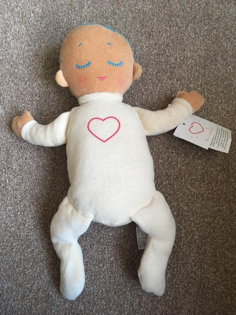 Rorocare Lulla Doll baby sleep companion | in Tottington, Manchester | Gumtree