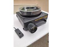 Kodak Carousel S-AV 1010 Slide Projector