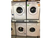 Second hand washing machines. Free delivery and installation