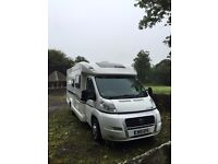 LOVELY CLEAN COSY 4 BERTH MOTORHOME