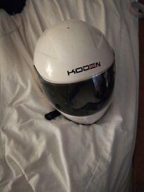 Koden kids go karting helmet 54-55cm