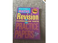 Key Stage 2 Revision Guides