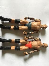 WWE figure
