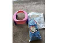 Travel potty for sale