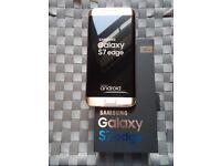 Mint Samsung S7 Edge