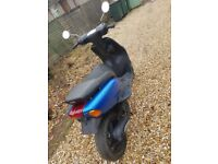 Yamaha neos for sale spares or repair