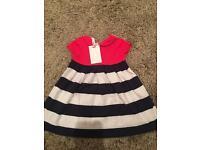 Jasper Conran baby's dress