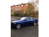 BMW 3 SERIES 3.0 330i Petrol/LPG converted