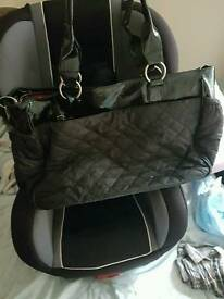 Mother care baby changing bag