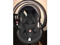 Stokke BeSafe IziGo Black Car Seat