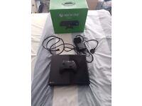 Xbox One 1TB - Box - One Controller - COD Inf.Warfare