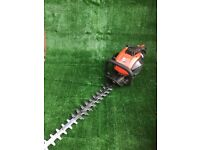 Mountfield 61cm hedge trimmer cutter trimmer 2 stroke almost new