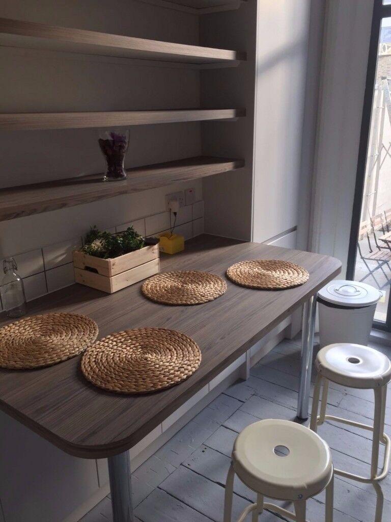 Rooms to rent in 7-bedroom flatshare in Islington