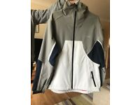 Dubarry yachting jacket