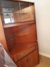 Wall units good condition offers
